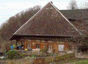 Umbau/ Neubau Bauernhaus im Emmental