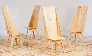 Eco-design furniture