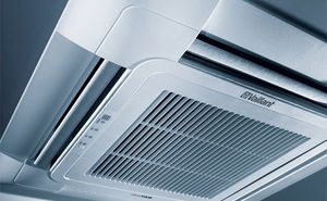 Heat pumps, Ventilation, Air conditioners