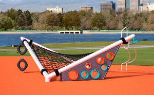 Playgrounds & sports equipment