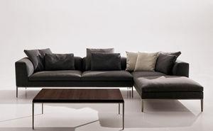 Sofas, Benches