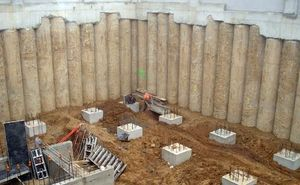 Sanitation, Drainage, Foundations