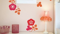 kids wall sticker