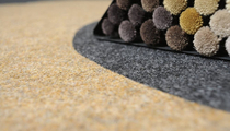 needle punch carpet