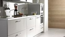laminate kitchen