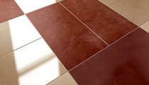 FloorScore certified tile