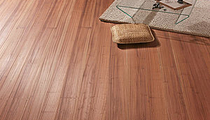 certified wood floor