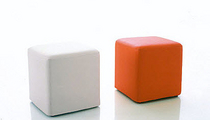 commercial pouf
