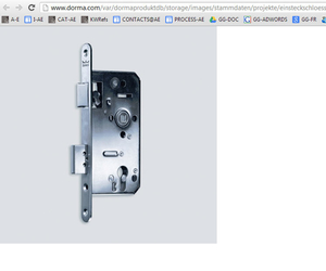 mechanical-lock