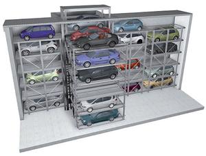 parking-system