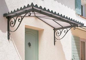 door-canopy & Door canopy Canopy for doors - All architecture and design ...