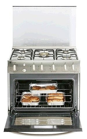 gas-range-cooker