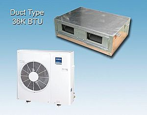 inverter-air-conditioner