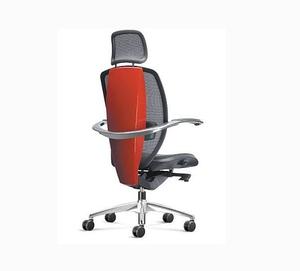 armchair-headrest