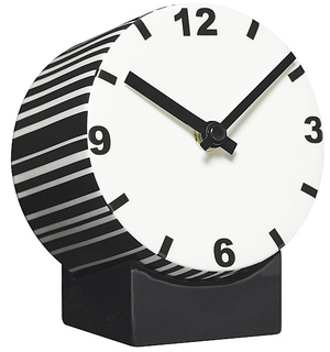 contemporary-clock