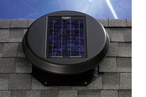 roof-fan