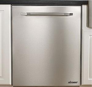 built-in-dishwasher