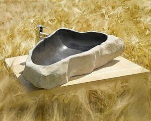 stone-washbasin
