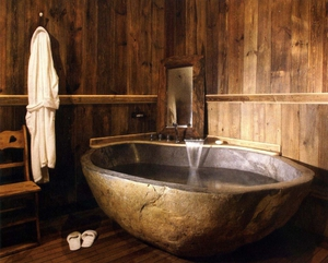 stone-bathtub