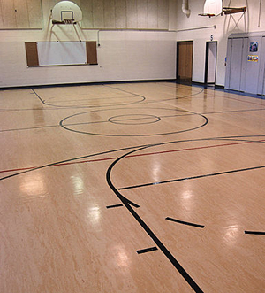 Sports Flooring Is Designed To Meet The Safety And Functional Requirements Of Various Athletic Practices It Usually Sturdy Resilient Enough Absorb