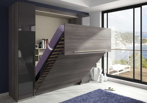 Marvelous Wall Bed