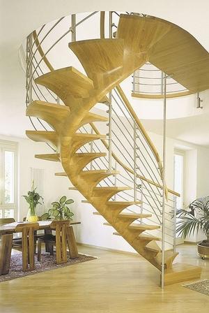 circular-staircase