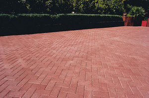 concrete-paver