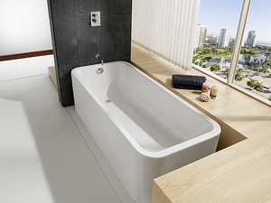 rectangular-bathtub