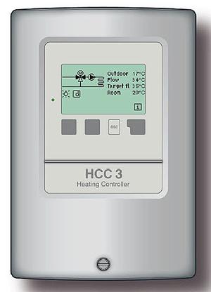 heating-controller