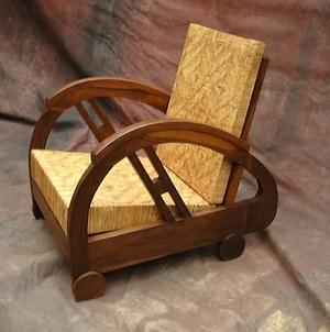 wooden-armchair