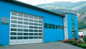 industrial-door