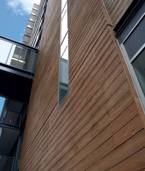 wooden-cladding