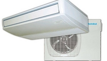 individual split air conditioner