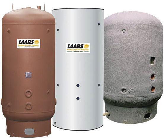 Water Storage Tank Custom