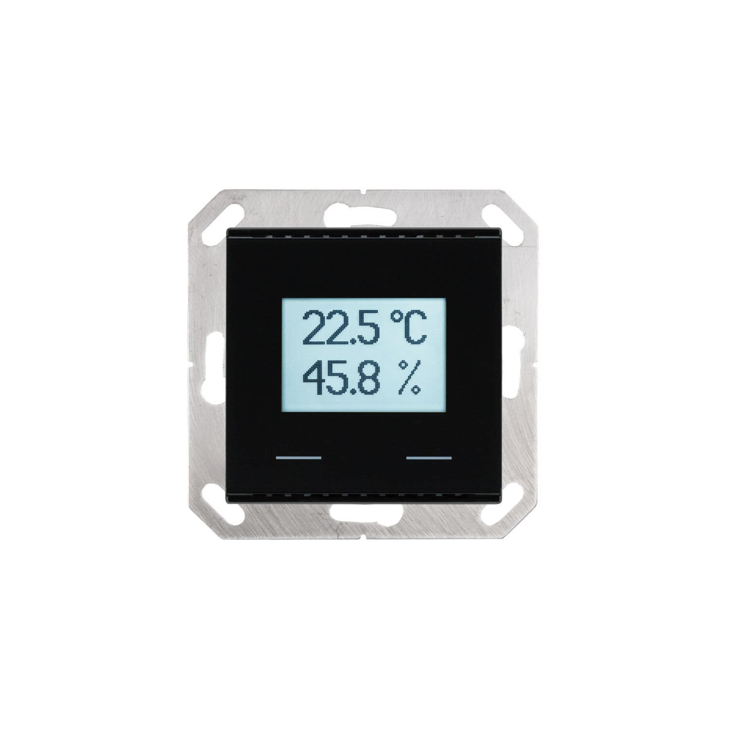 Knx Room Temperature Controller Th Up Touch 70615 16