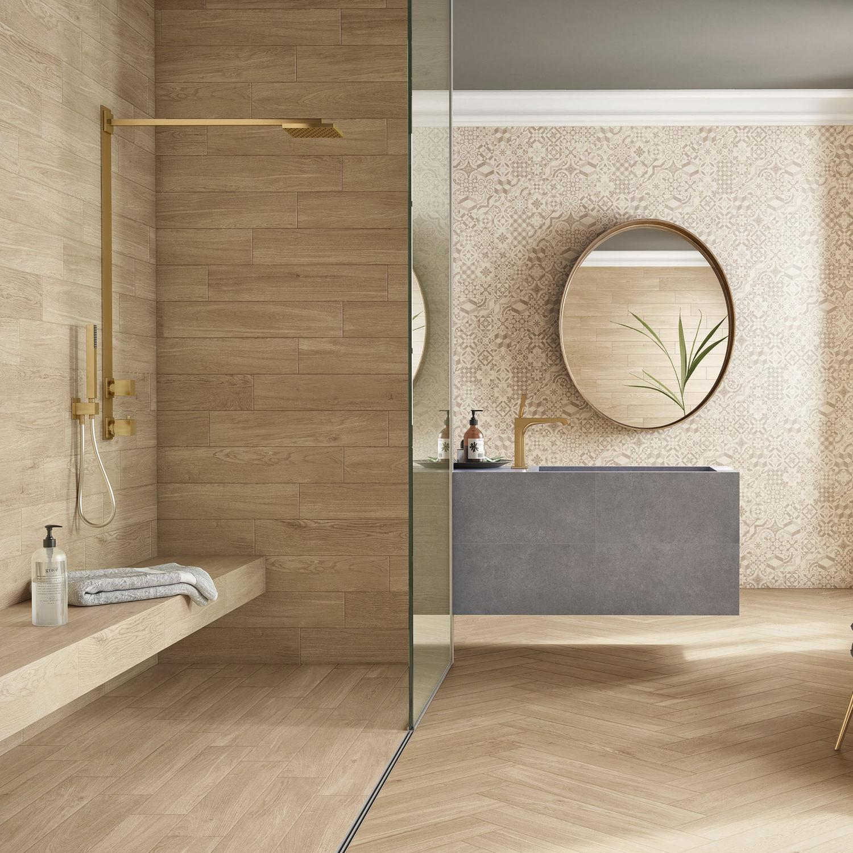 Indoor tile / outdoor / floor / wall - FOREST - revigres