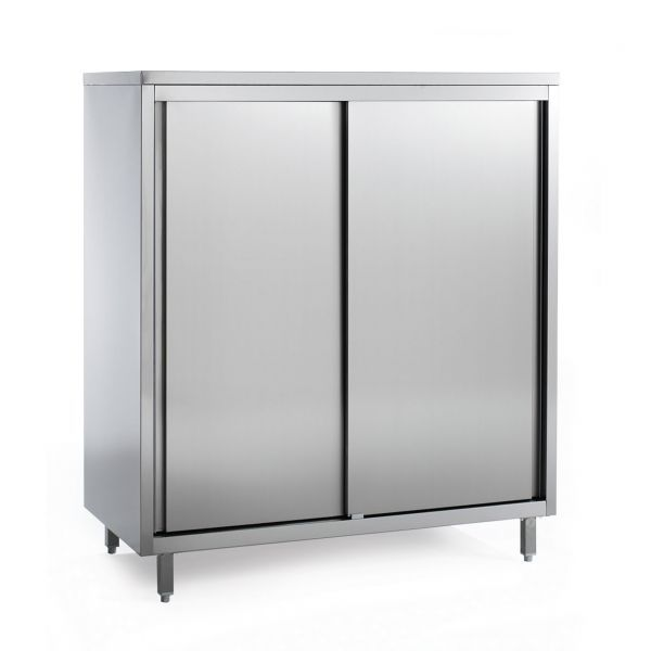 stainless steel storage cabinet u2013 commercial storage cabinets