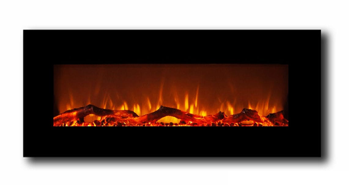 Discover all the information about the product Electric fireplace / contemporary / closed hearth / built-in HOUSTON  - Moda Flame and find where you can buy it. Contact the manufacturer directly to receive a quote.