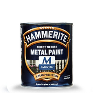 Hammerite anti rust