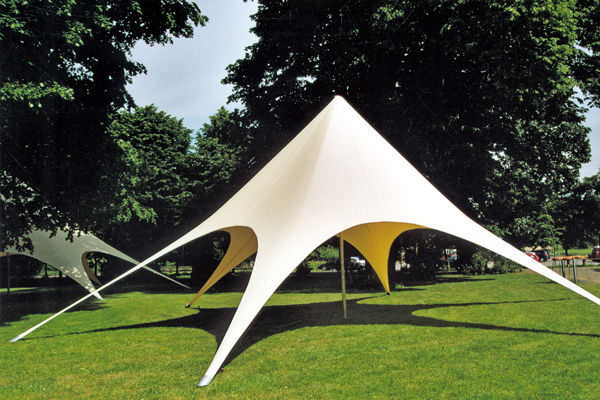 Tensile Canopy For Public Spaces Special Events