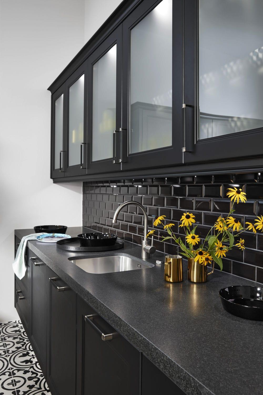 Kitchen Tall Cabinet Windsor Nolte Kuechen