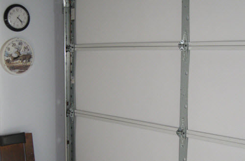 Thermal Insulation / Expanded Polystyrene / For Doors / Rigid Panel ...