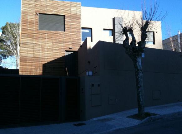 Cladding coating / exterior / facade / acrylic resin-based