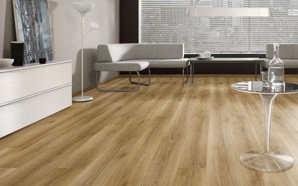 Oak Laminate Flooring Clip On Wood Look Home D 3511 Kronopol