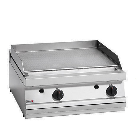 Electric Fry Top Gas Commercial Panini Grill
