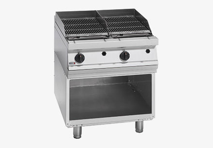 gas cooktops 30 with downdraft