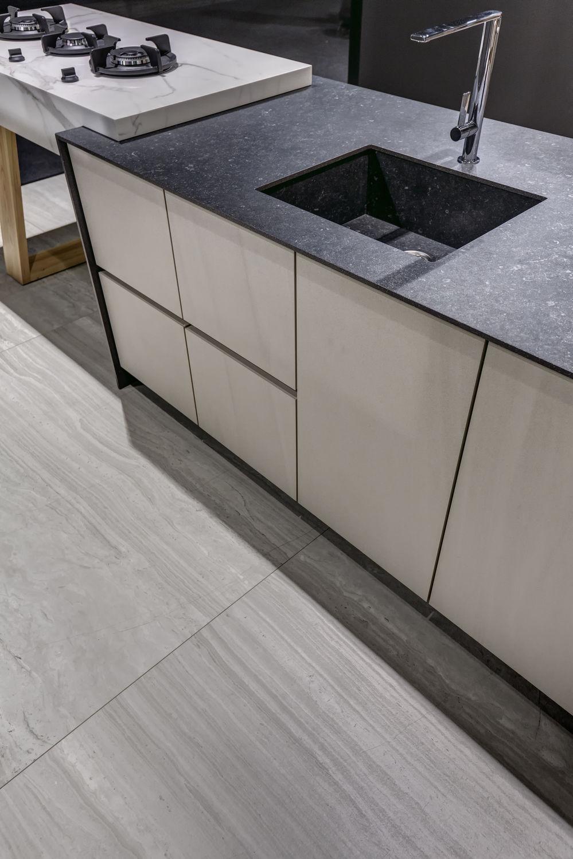 ... Composite Decorative Panel / For Interior / Wear Resistant / Matte ...