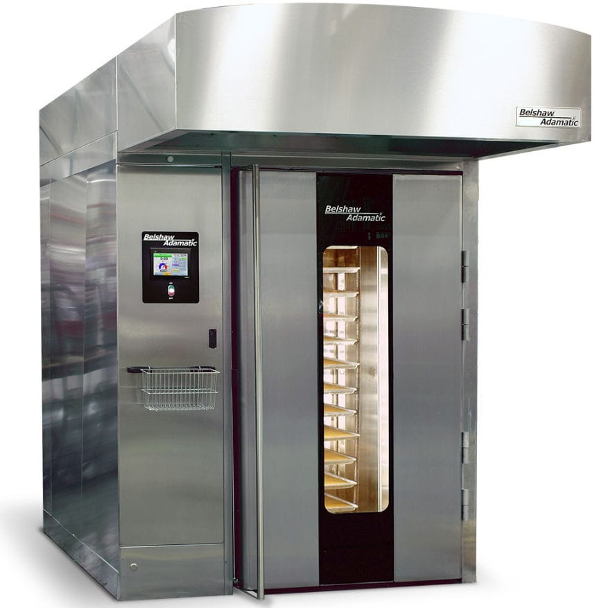 Best Ovens 2020 Gas oven / commercial / steam / rack   2020   Belshaw