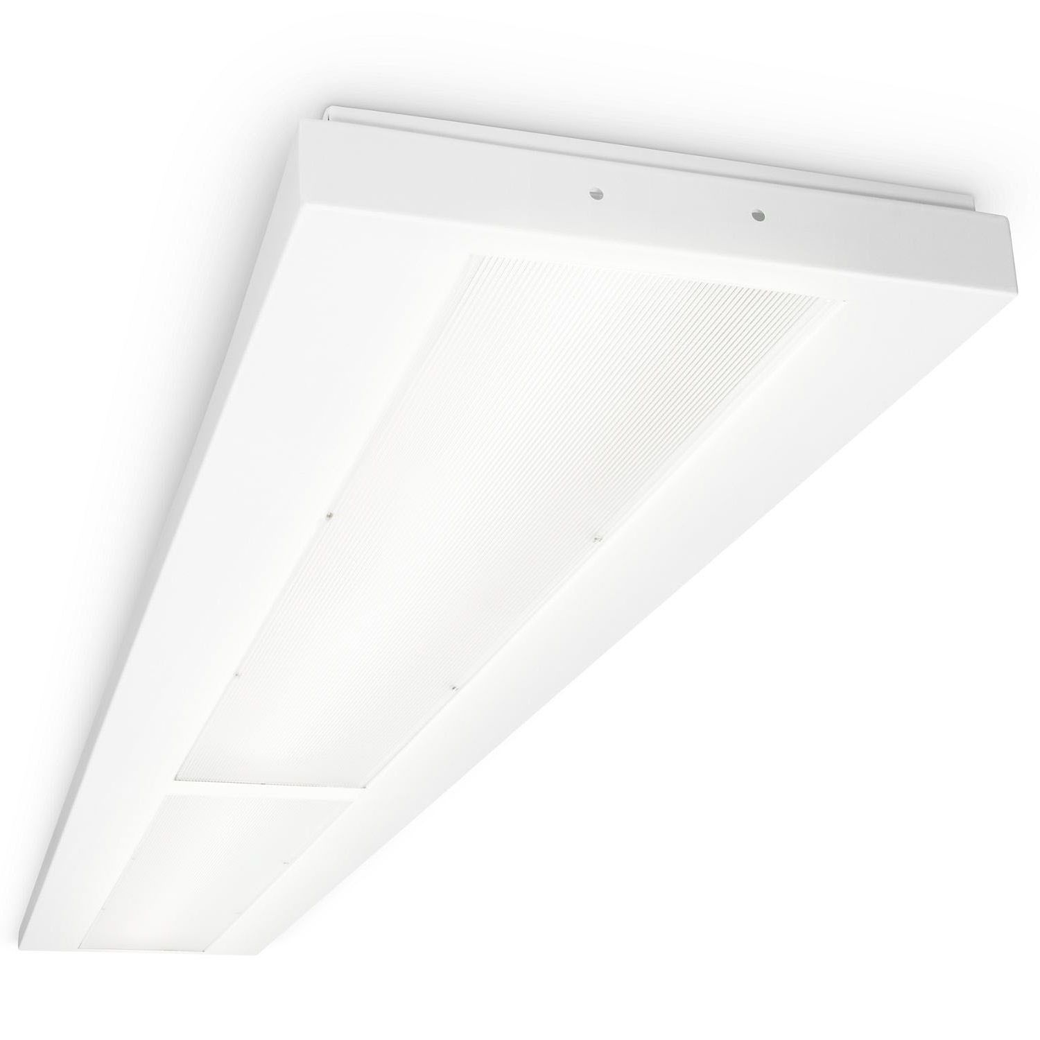 Surface Mounted Light Fixture Led Linear Square