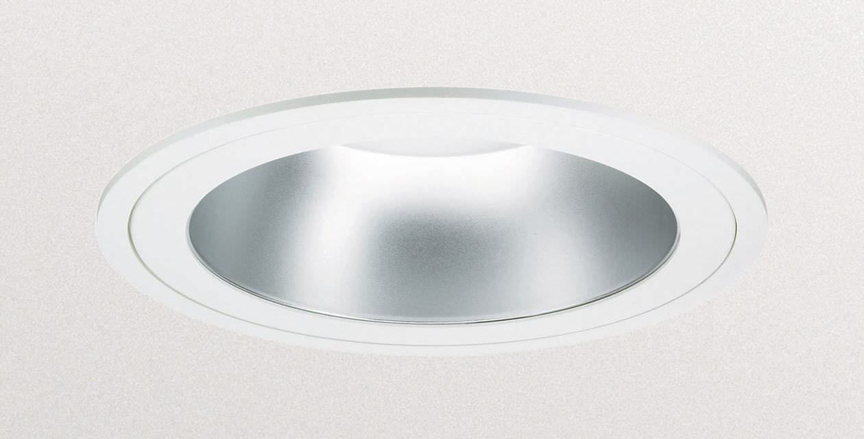 Recessed downlight surface mounted LED round LUXSPACE